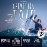 SoWest Cola Crevette Tour #4