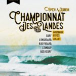 Championnats des Landes Open / Junior