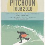Retour sur le Rip Curl Pitchouns Tour 2016