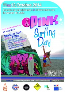 pink surfing day Modif New