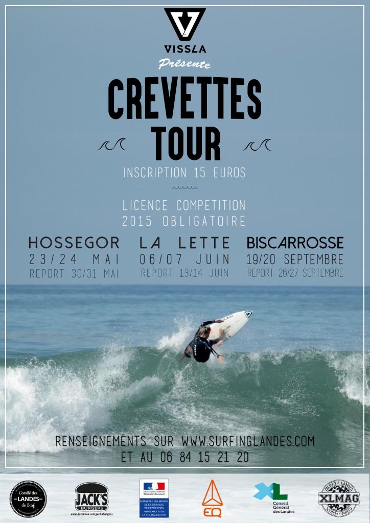 Crevettes tour Vissla 2015 new2