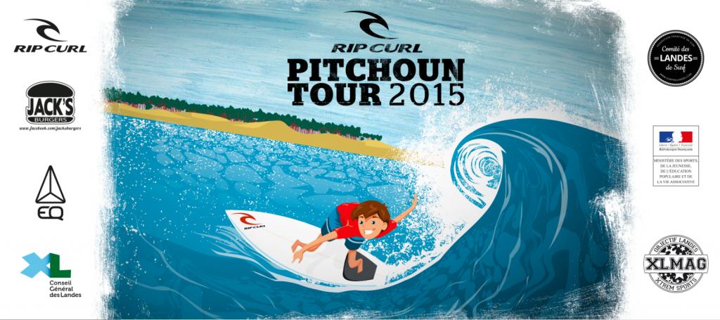 Backdrop Pitchoun Tour 2015