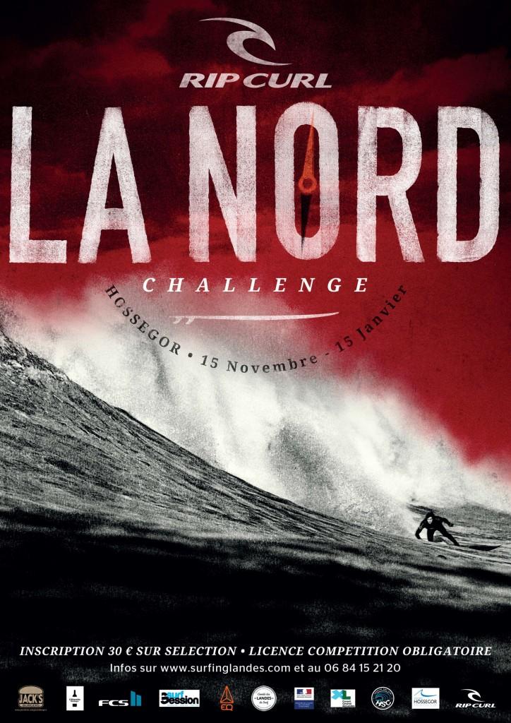 Challenge La NOrd 2015 affiche small